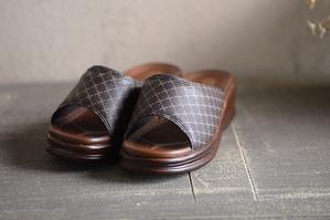 참 세린느/밤색 (신발)