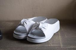 참 안나/흰색 (신발)