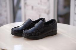 흑색반도 (신발)