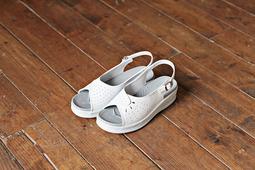 참 라일락백색 (신발)